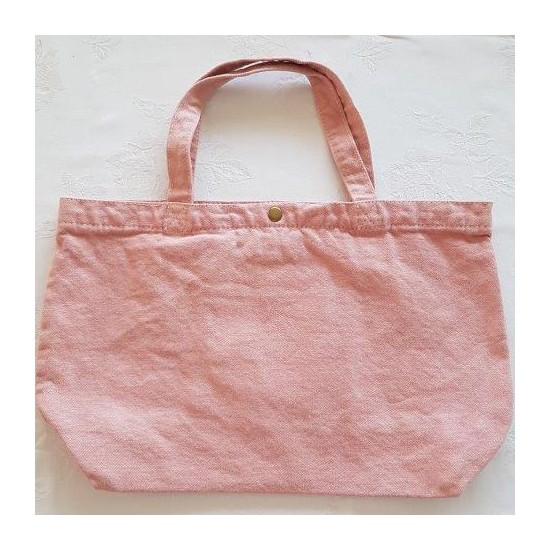 Grand sac bois de rose...